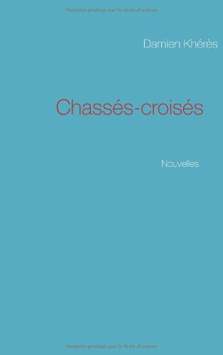 Chass S-Crois S Cover Image