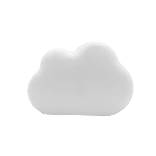 Fgyhty Nube en Forma de Caja de la Fragancia Frigorífico Coche purificador de Aire de succión Copa...