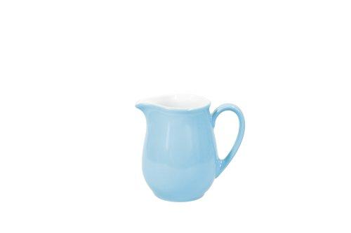Kahla - Porcelaine pour les Sens 571003A72025C Pronto Colore Pichet au Lait Bleu Ciel 6 cm