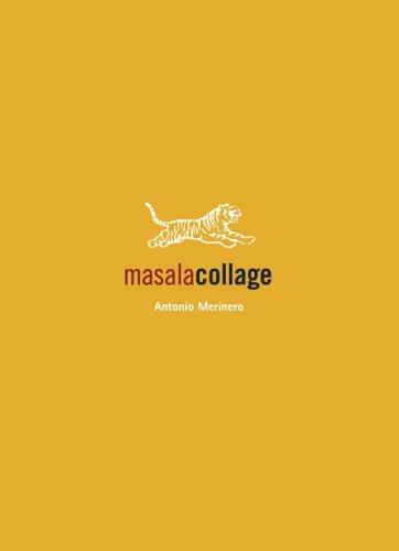 Masala collage (español-ingles) por Merinero a