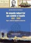 Un empeño industrial que cambió a España 1850-2000: siglo y medio de ingeniería industrial (Libros de consulta)