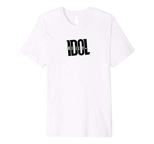 Billy Idol - White Wedding T-Shirt - White Wedding-shirt