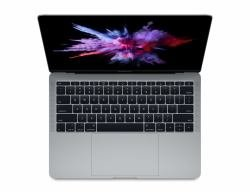 Preisvergleich Produktbild MacBook Pro 13 Zoll 2017 MPXT2D / A Space Grau CTO 16GB RAM