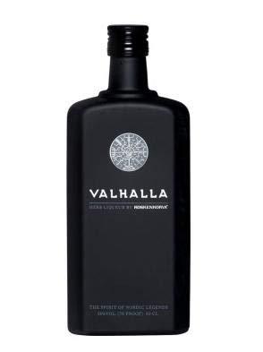 Valhalla 35% Absinth - 1 x 1 l
