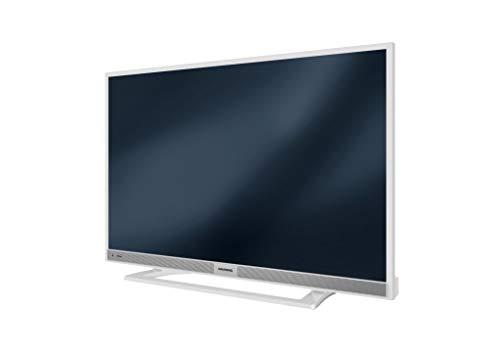 "Grundig 22 GFW 5620 21.5"" Full HD Bianco LED TV 22 GFW 5620, 54,6 cm (21.5""), 1920 x 1080 Pixel, Full HD, DVB-C,DVB-S2,DVB-T, Bianco"
