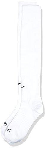 Nike U NK Classic II Cush otc-team Unisex Socken, Mehrfarbig (White / Black), 42-46 (Herstellergröße : L)