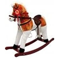 "Rocking Horse ""Calypso"""