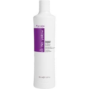 Fanola No Yellow Shampoo 350 ml, 350 ml