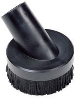 Cutting-Edge NUMATIC - 602162 - RUBBER BRUSH WITH STIFF BRISTLES, 152MM - Pack of 1 [Manufacturer's OEM