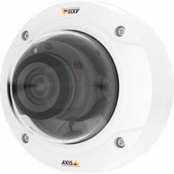 Preisvergleich Produktbild Axis P3228-LVE IP-Sicherheitskamera Outdoor Kuppel Weiß, 0888-001