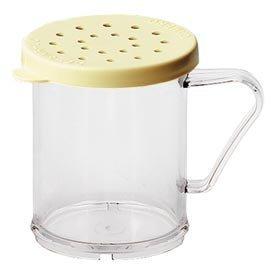 Cambro Shaker (Cambro Cheese Shaker, 10 Ounce (11-0506) Category: Cheese Shakers by Cambro)