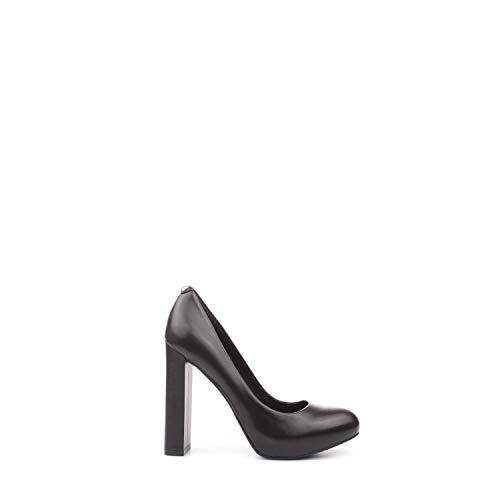 Guess  Maxsie,  Damen Geschlossene Sandalen , - schwarz - Größe: 39½