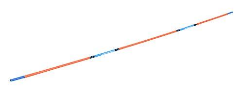 NORDIC barre pour le saut à la perche - avec un centre de gravité bas - IAAF