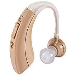 Amplificador auditivo digital de excelentes calidad más económico que audífonos convencionales o prótesis auditivas