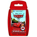 Top Trumps Disney Cars: World of Cars 62288 - Kartenspiele