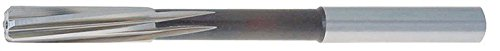 PROMAT 865736 Maschinenreibahle D.15mm HSS-E DIN212 PROMAT Form B/D H7