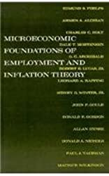 Microeconomic Foundations of Employment & Inflation Theory (Paper)