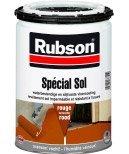 RUBSON SPECIAL SOL NEW GRIS FONCE EN 0.75L...
