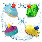 Best US Toy Baby Bath Tubs - bestry-us Baby Bath Toys Bathtub Toys for Toddlers Review