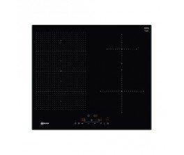 Neff T56UD50X0 Intégré Induction Noir plaque - plaques (Intégré, Induction, Noir, toucher)