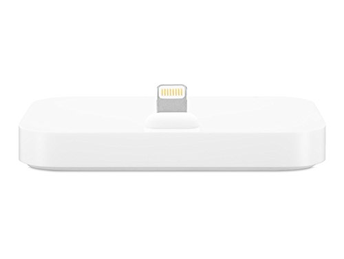 Apple iPhone Lightning Dock (Iphone 6s Ladegerät-dock)