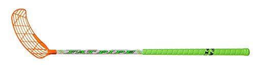 Fat Pipe Floor zortex Raquettes Junior-Longueur 85cm tige