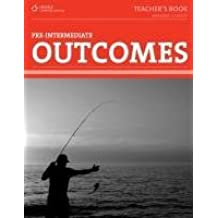 [Outcomes Pre-Intermediate: Teacher's Book] (By: Hugh Dellar) [published: May, 2010]