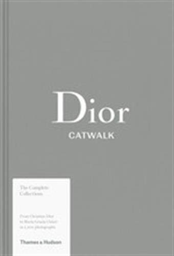 Dior Catwalk: The Complete Collections por Alexander Fury