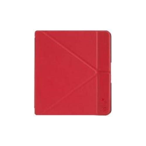 tolino epos 2 - Origami Falttasche Rot