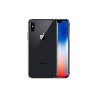 Apple iPhone X 14,7 cm (5.8″) 64 GB SIM singola 4G Grigio