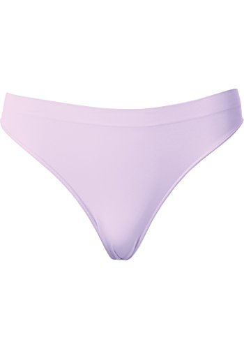 Price comparison product image TRIGEMA Thong XL,  orchid