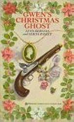 Gwen's Christmas Ghost by Lynn Kerstan (1995-11-01)