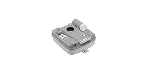 21ezjtcEJPL - Thetford 92828 Porta Potti 335 Portable Toilet, White-Grey 313 x 342 x 382 mm