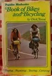Title: Popular mechanics book of bikes and bicycling