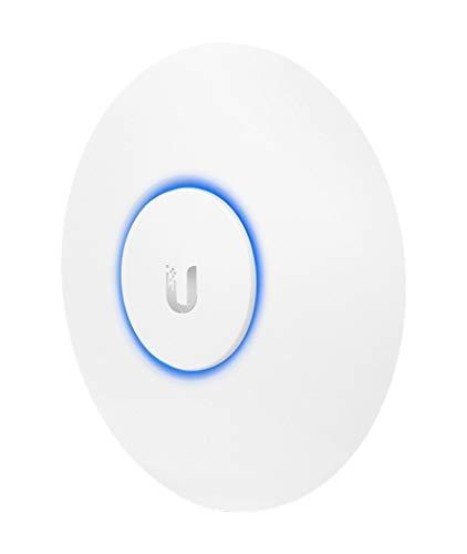 Ubiquiti Networks 2.4GHz/5GHz, 867Mbit, 122m 1x 10/100/1000, 24V Passiv PoE, UAP-AC-LITE (1x 10/100/1000, 24V Passiv PoE 160 x 31.45 mm Indoor)