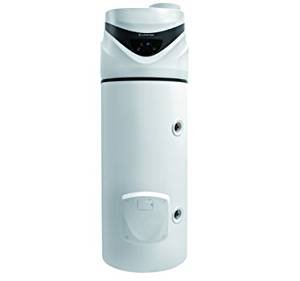 Ariston Serie 3079010Nuos Primo 240SYS Durchlauferhitzer A Wärmepumpe A Flur
