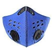 Eleganantstunning Fashion Winddichte Gesichtsmaske Mountainbike, Blau