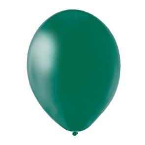 Sempertex-50 Globos, Color Verde (R12-032)
