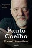 COMO EL RIO QUE FLUYE par Paulo Coelho