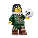 LEGO Minifigures Series 8 - ACTOR (Opened Pack)
