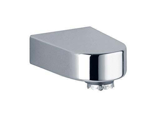 Keuco 01659010000 Magnet-Seifenhalter Elegance, verchromt