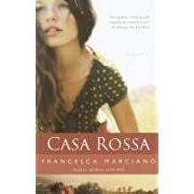 [Casa Rossa] (By: Francesca Marciano) [published: October, 2003]