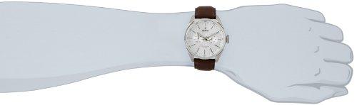 Festina Herren-Armbanduhr Leder F16629-1