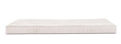 Dormiente Matratze Naturlatex Natural Eco Plus, Größen Matratzen:80x200cm, Bezug:Variante 2A