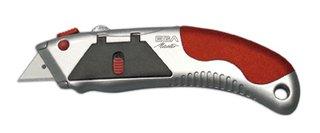 Ega Master 69509–Messer mit mit Klinge Automatisches Aufladen mit 10Klingen