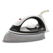 Morphy Richards Inspira Dry Iron Online at Low Price In India
