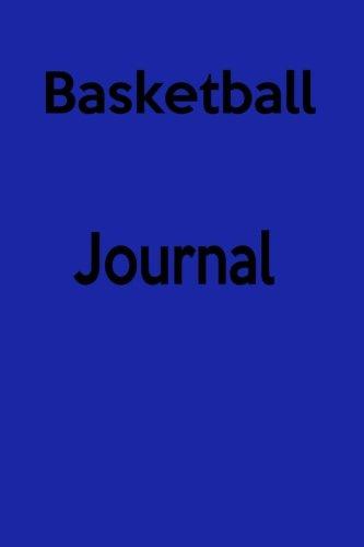 Basketball Journal por Lawrence Westfall