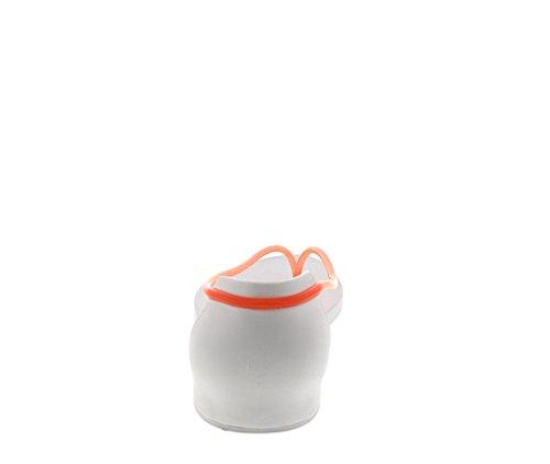 IPANEMA - PHILIPPE STARCK Thing N 81602 - white pink Weiß (White/Pink 20755)