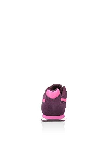 Reebok Royal Glide Mtp, Chaussures de Sport Femme Violet (Mystic Maroon / Rose Rage / Poison Pink / Por)