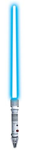 Rubies 8297 Star Wars Lichtschwert Plo Koon